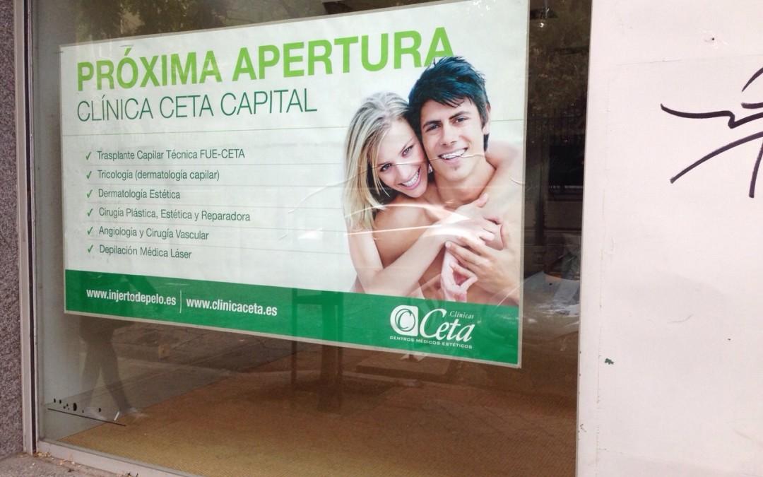 Clínica Ceta Capital abrirá sus puertas en 2015