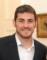 El trasplante capilar de Iker Casillas